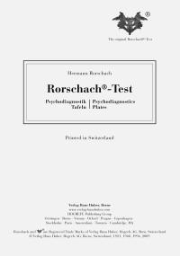 Rorschach-Test