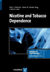 Nicotine and Tobacco Dependence