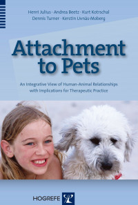 Attachment to Pets