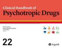Clinical Handbook of Psychotropic Drugs