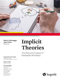 Implicit Theories