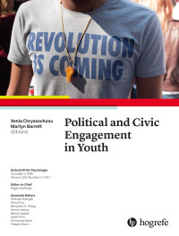 Political and Civic Engagement in Youth
